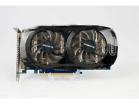 Gigabyte 560Ti GV-N560OC-1GI 1GB Graphics Card