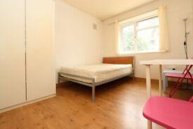 🆕3 BED FLAT IN THE HEART OF OLD STREET! LAST DOUBLE ROOM - ZERO DEPOSIT APPLY- #Sylvia