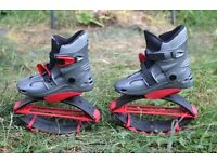 Kangoo Jump Boots Shoes