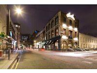 Experienced waiter / waitress / barman positions at Frontline Club, Paddington.