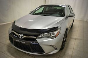 2016 Toyota Camry XSE, Groupe Premium, Navigation, Cuir, Toit, R