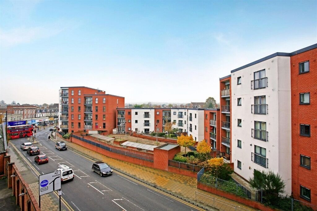 One Bed Flat to rent in Harrow Weald