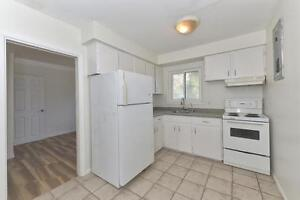 MODERN 2 BDRM PLUS DEN, OFF COMMISSIONERS RD $950 - Private Deck
