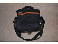 Techno Camera Bag/ Shoulder Bag