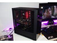 AMD Gaming Machine, FX 8320, Nvidia GTX 780ti 2gb, Liquid Cooled