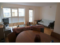 Modern One Double Bedroom Available In A Great House Share.