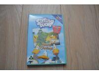 Sitting Ducks DVD