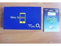 "New O2 Alcatel Pixi 4 4"" Phone"