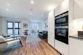 1 bedroom flat in Wiverton Tower, Aldgate Place, Aldgate E1