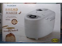 Silvercrest Bread Maker