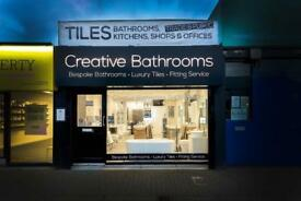 Plumber and Bathroom / Kitchens Fitters, Design...Supply and Fitting