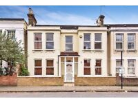 Five Double Bedroom House With Private Roof Terrace on Longley Road , SW17 , £2,799 AVAILABLE NOV!