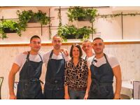 We're Hiring Passionate People (Waiters and Waitresses) to Join Our Growing Company