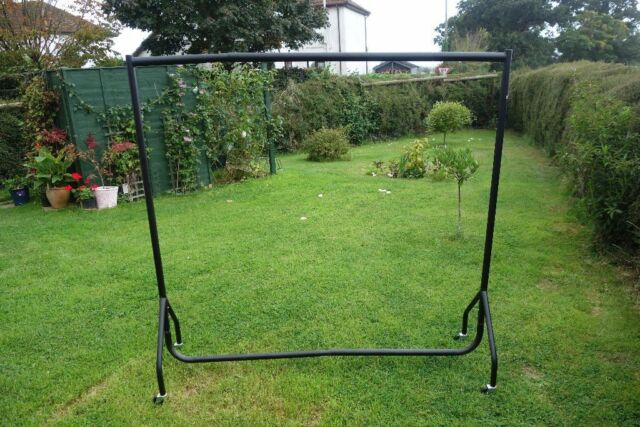 CLOTHES RAIL for Sale - Excellent condition   in Exeter, Devon   Gumtree