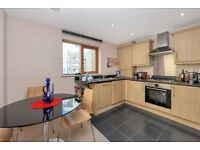 Modern and spacious one bedroom flat with secure parking moments from Bow Road Tube LT REF: 4900249