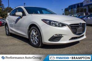 2014 Mazda MAZDA3 SPORT GX-SKY. KEYLESS. BLUETOOTH. BUCKETS. PWR