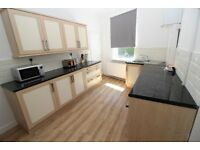 Rooms to let in a recently refurbished property on Campbell road.