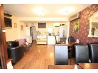 Restaurant / Cafe To Let In Barnett Wood Lane, Ashtead, KT21