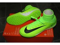 Brand New Nike Jr MercurialX Proximo II IC Size 4 Football boots/trainers