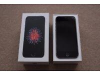 Apple iPhone SE 16GB - Unlocked - Space Grey - Apple Warranty