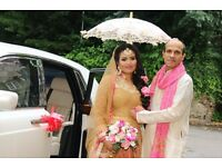 *50% OFF £500* 2 days Asian wedding photographer and videographer Birmingham | Nottingham | Derby