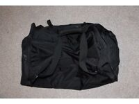 Rock Carbon Ultra Strong Light Holdall Duffle Bag (Medium)