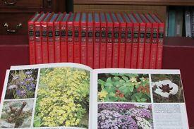 Marshall Cavendish Encyclopedia of Gardening