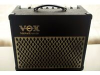 VOX Electric Guitar Amp - Valvetronix AD15VT . 15 Watts.