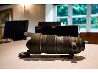 Sigma 70-200mm f2.8 APO EX DG Macro