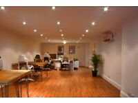 12 person office available - Leigh-on-sea