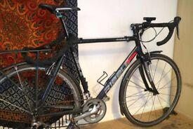Ribble 7005 CX cyclocross/commuter bike
