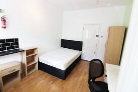 Large studio in Churchway, Euston, London NW1
