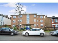 A newly refurbished three bed flat with modern kitchen and bathroom close to West Finchley station