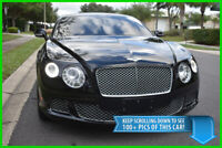 Miniature 1 Voiture American used Bentley Continental GT 2012