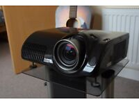 Hitachi PJ-TX300 - HD Projector