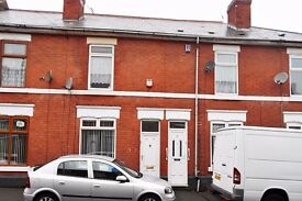 Stanton Street, Cavendish, Derby-Large 3 Bed