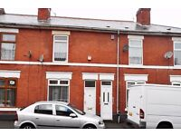 Large 3 bed house on Stanton Street, Cavendish, Derby