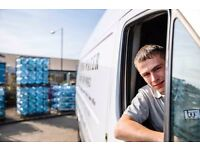 Delivery Drivers and Warehouse Operators Required Urgently
