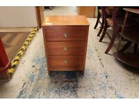 Small chest of drawers (from Cambridge Re-use, a Charity Organisation)