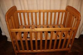 Quality Baby Cot