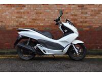Honda PCX 125 NOT PS SH Dylan Swing Vision Forza CBF Yamaha Delivery Bike Nmax Tmax Cygnus Vespa