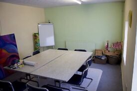 Affordable and Convenient working space in North Bristol (Co-working, Meeting, Office room)
