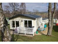 Pre-owned Willerby Boston Lodge 2010, 5* Holiday Park, County Durham.
