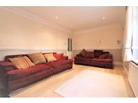 BEAUTIFUL 4 DOUBLE BEDROOM 2 BATHROOM HOUSE WITH A PRIVATE GARDEN IN HACKNEY E9
