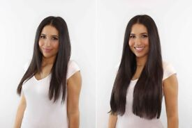 Professional Hair Extension Ing Nano Micro Weave Taped Weft Great