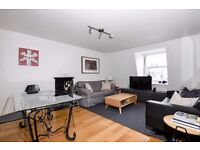 Coleherne Road SW10. Bright and spacious one double bedroom flat to rent.