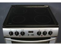 Belling Electric Cooker - CEramic Top, Double oven, 1 Year Warranty