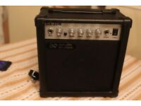 ACOUSTIC SOLUTIONS GUITAR AMP
