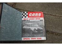 Cars and Car Conversions CCC Magazines