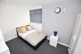 SPACIOUS ENSUITE ROOM AVAILABLE SOON - DY9 - Room 4